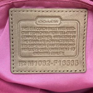 Coach Bags - Coach Gallery Leather Tote